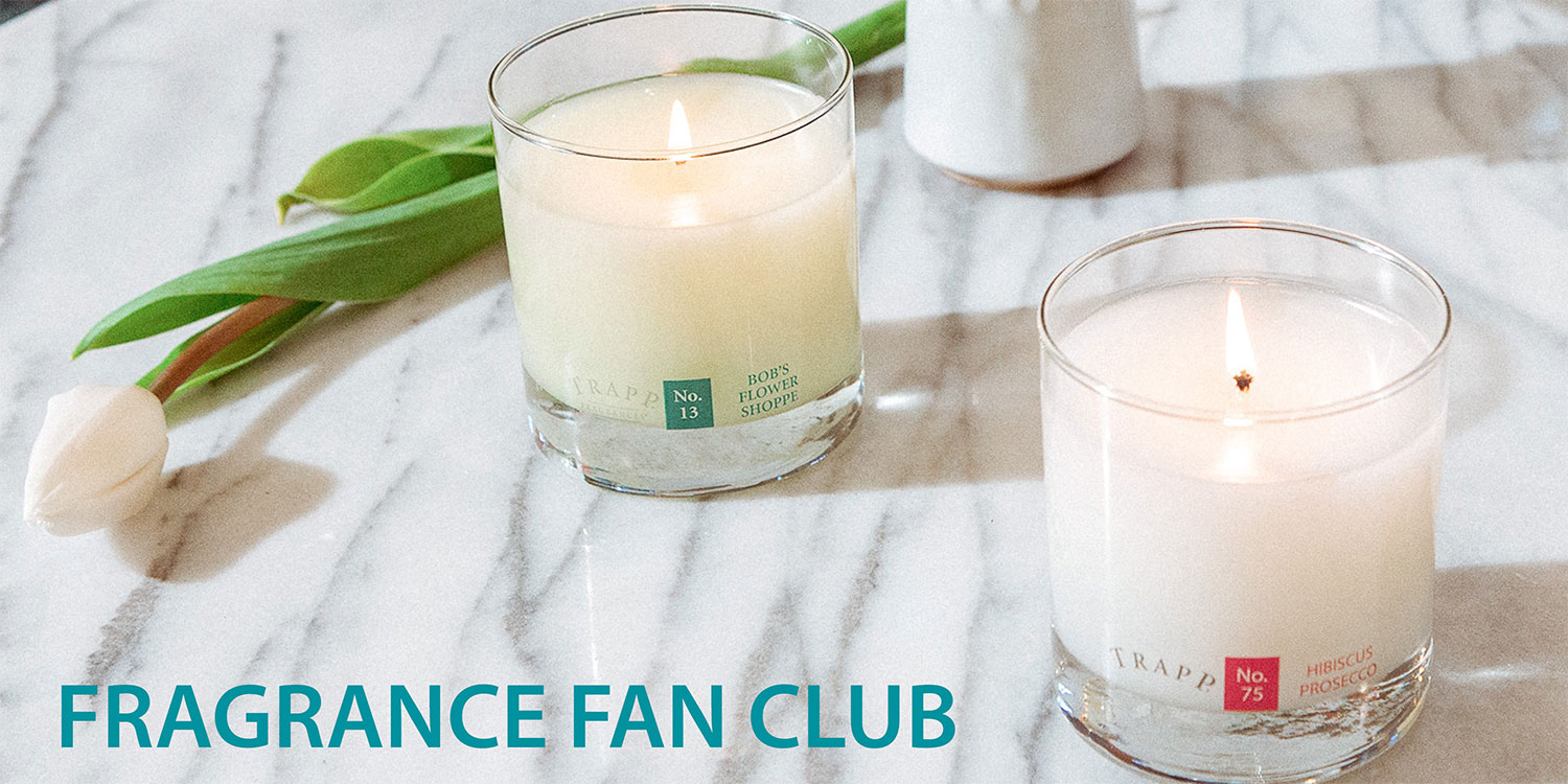fragrance fan club